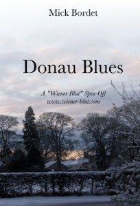Donau Blues - eBook cover