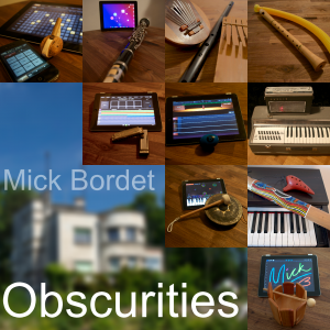 Obscurities